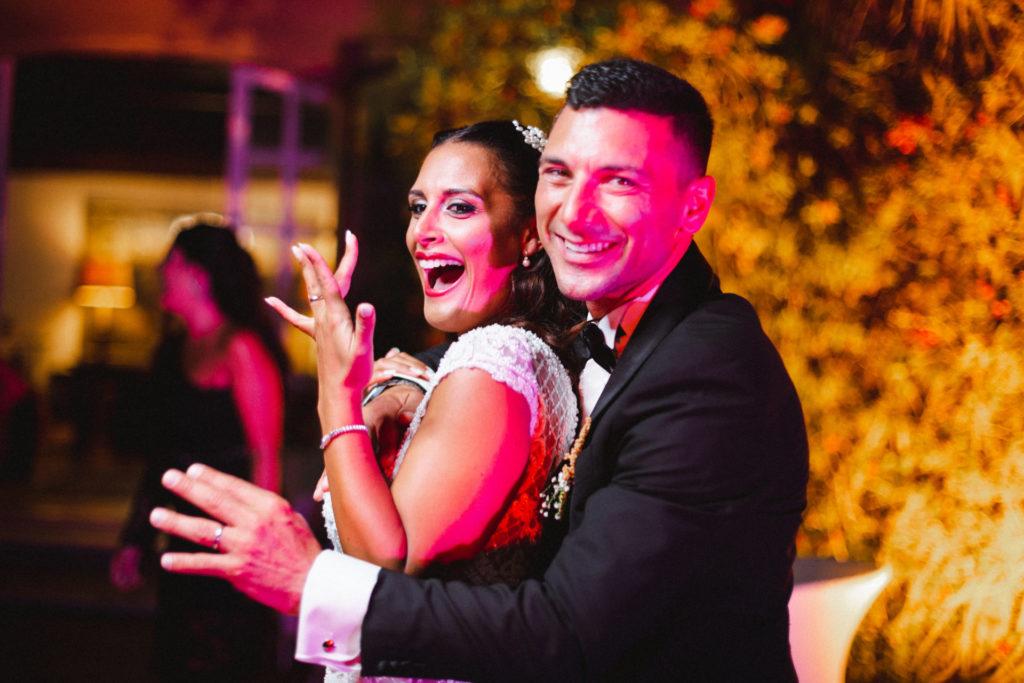 Fotografo di matrimonio a Santa Marinella