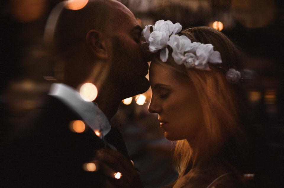 Fotografo di matrimonio a Positano