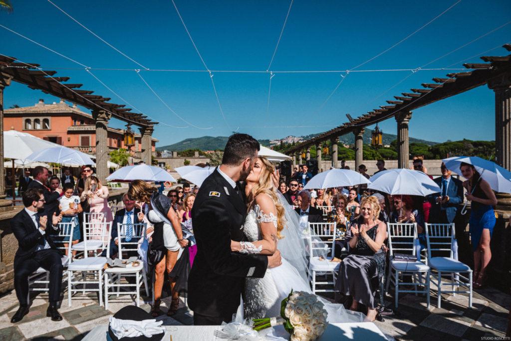 Miglior fotografo di matrimonio a Grottaferrata
