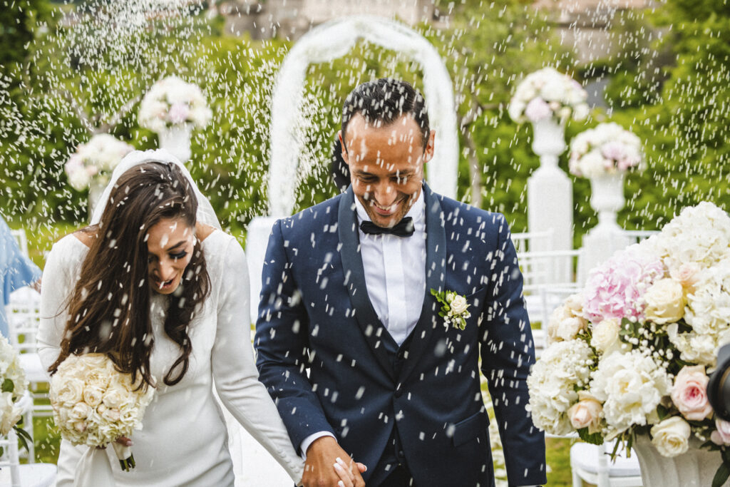 Matrimonio a Borgo Cartiera Pontificia