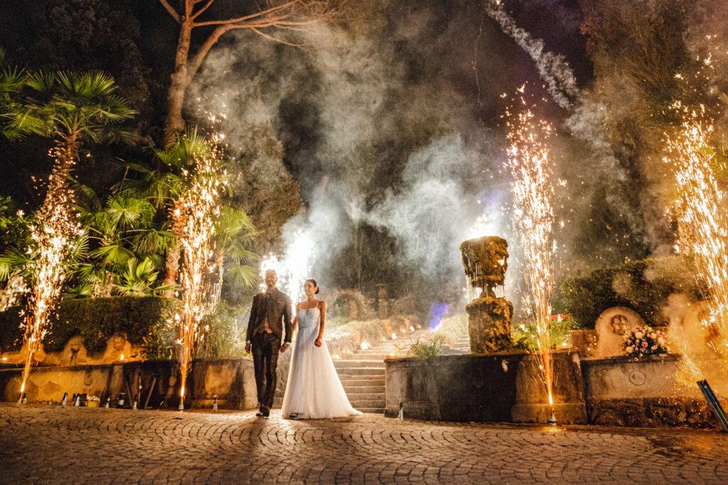 Castello di Tor Crescenza location per matrimoni a Roma